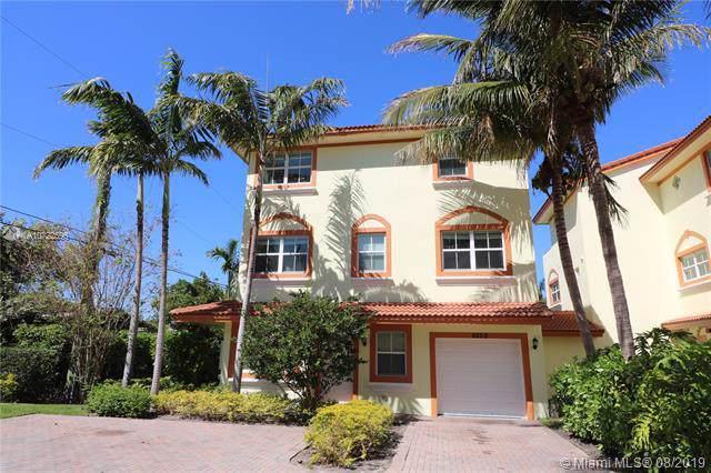 625 NE 8th Ave #2, Fort Lauderdale, FL 33304 (MLS #A10722596) :: Berkshire Hathaway HomeServices EWM Realty