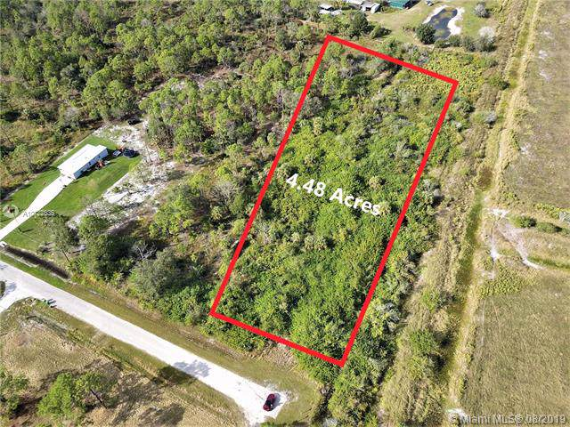 46XX NE 43 Ave, Other City - In The State Of Florida, FL 34120 (MLS #A10722636) :: Grove Properties