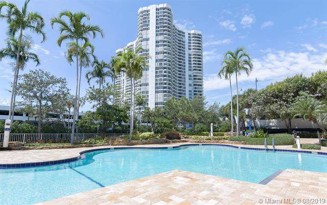 3500 Mystic Pointe Dr #3005, Aventura, FL 33180 (MLS #A10722656) :: Lucido Global