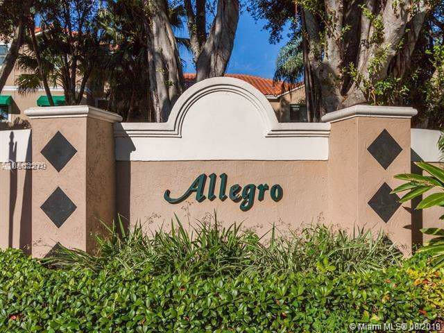 1463 NW 126th Ln #1463, Sunrise, FL 33323 (MLS #A10722742) :: Ray De Leon with One Sotheby's International Realty