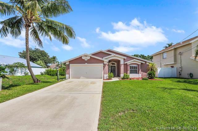 6415 Mullin Street, Jupiter, FL 33458 (MLS #A10722756) :: Berkshire Hathaway HomeServices EWM Realty