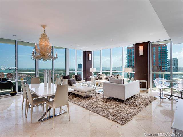 50 S Pointe Dr #3003, Miami Beach, FL 33139 (MLS #A10722790) :: Castelli Real Estate Services