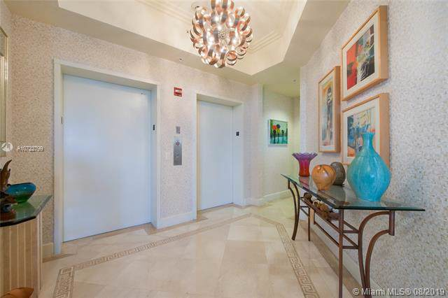 13621 Deering Bay Dr #501, Coral Gables, FL 33158 (MLS #A10722799) :: The Maria Murdock Group