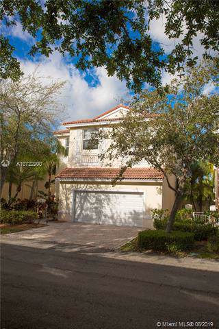 1830 Sweetbay Way, Hollywood, FL 33019 (MLS #A10722990) :: Castelli Real Estate Services