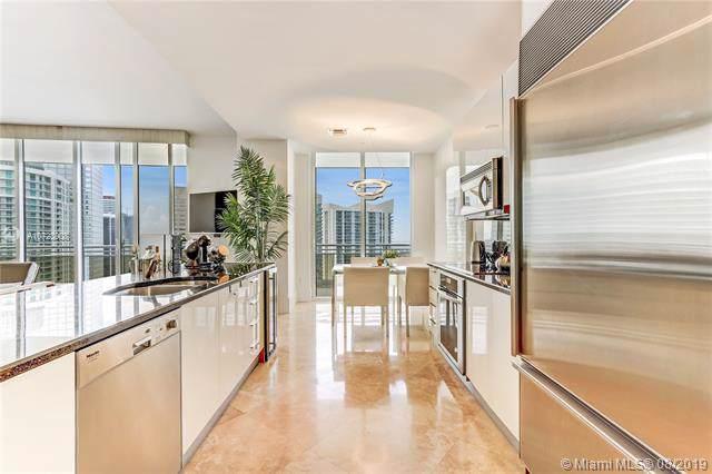 901 Brickell Key Blvd #3507, Miami, FL 33131 (MLS #A10723008) :: Ray De Leon with One Sotheby's International Realty