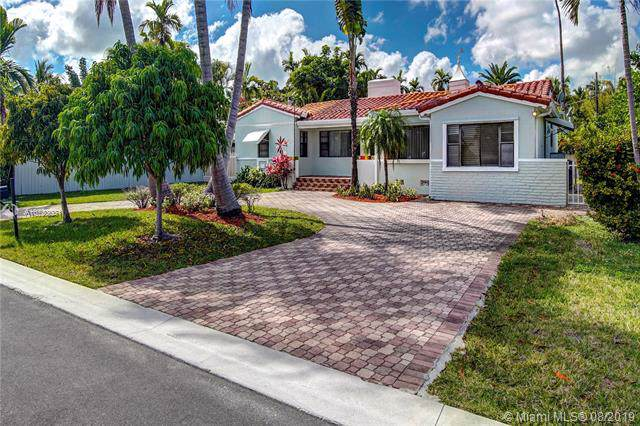 118 E 3rd Ct, Miami Beach, FL 33139 (MLS #A10723031) :: Berkshire Hathaway HomeServices EWM Realty