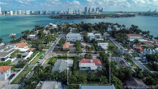 118 E 3rd Ct, Miami Beach, FL 33139 (MLS #A10723045) :: Laurie Finkelstein Reader Team