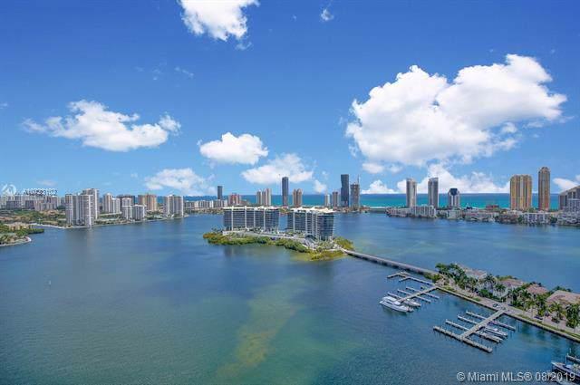 7000 Island Blvd Ph-06, Aventura, FL 33160 (MLS #A10723102) :: United Realty Group