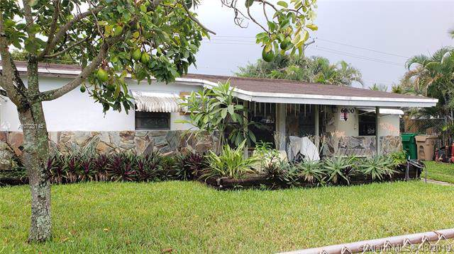6200 SW 39th St, Davie, FL 33314 (MLS #A10723145) :: RE/MAX Presidential Real Estate Group