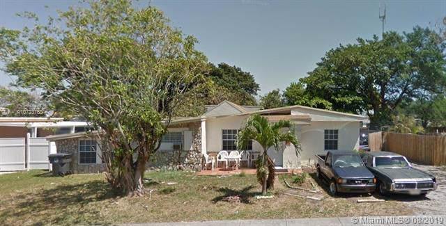 41 Marion Rd, West Park, FL 33023 (MLS #A10723160) :: The Paiz Group