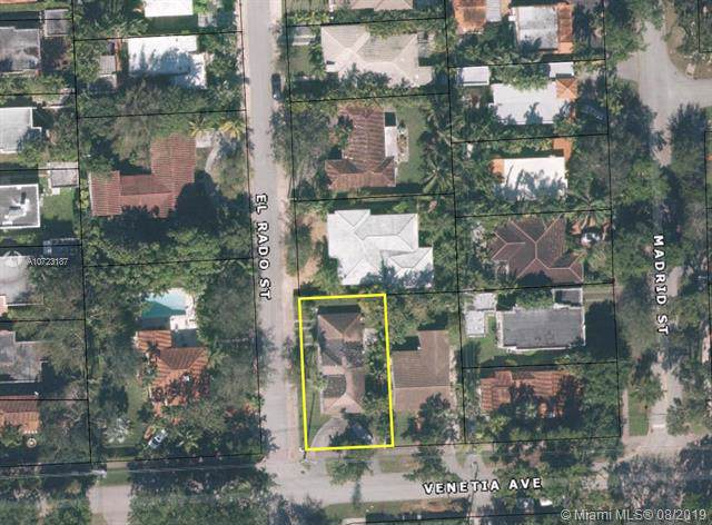 1309 Venetia Ave, Coral Gables, FL 33134 (MLS #A10723187) :: Laurie Finkelstein Reader Team