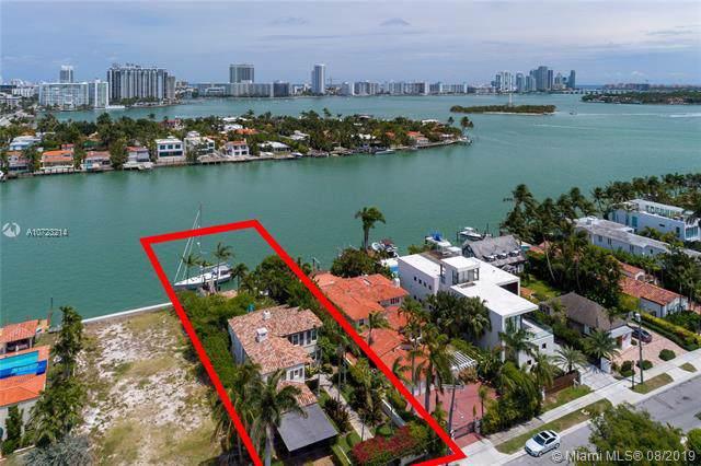 403 E Dilido Dr, Miami Beach, FL 33139 (MLS #A10723214) :: The Adrian Foley Group