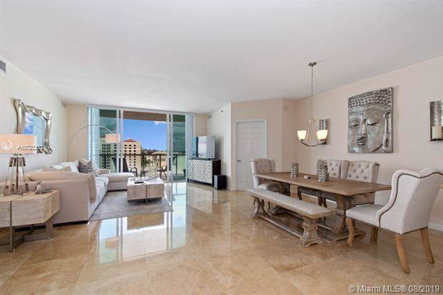 1819 SE 17th St #1003, Fort Lauderdale, FL 33316 (MLS #A10723263) :: Ray De Leon with One Sotheby's International Realty
