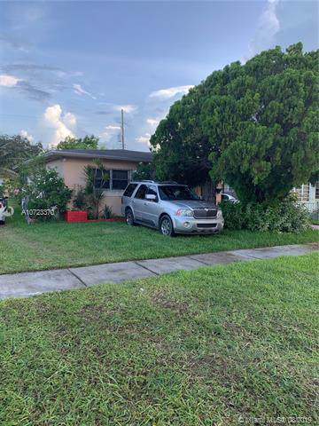 6720 SW 32nd St, Miami, FL 33155 (MLS #A10723370) :: GK Realty Group LLC