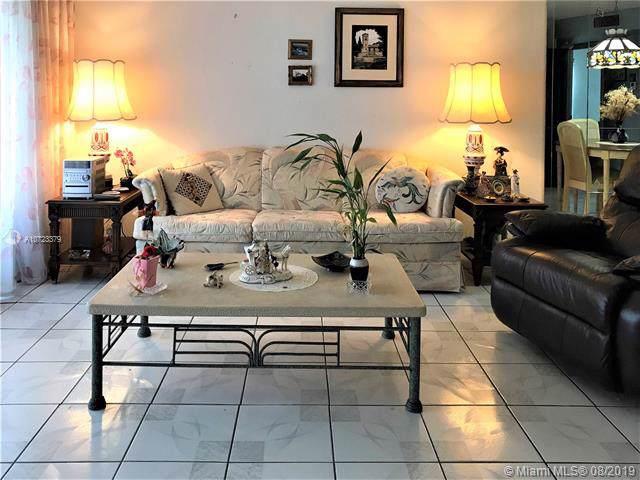 2781 N Pine Island Rd #301, Sunrise, FL 33322 (MLS #A10723379) :: The Jack Coden Group
