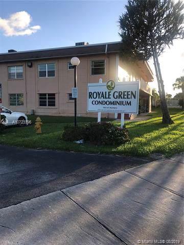 12800 SW 43rd Dr 210B, Miami, FL 33175 (MLS #A10723396) :: Castelli Real Estate Services