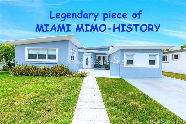 7536 Bounty Ave, North Bay Village, FL 33141 (MLS #A10723599) :: Lucido Global