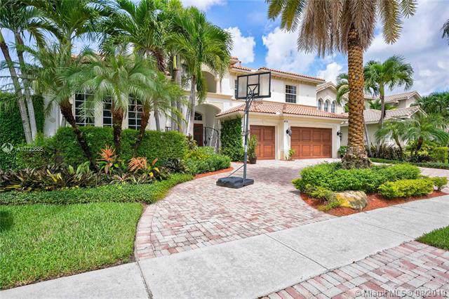 478 Savoie Dr, Palm Beach Gardens, FL 33410 (MLS #A10723686) :: The Paiz Group