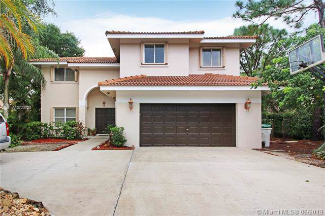 4415 NW 64th St, Coconut Creek, FL 33073 (MLS #A10723725) :: Berkshire Hathaway HomeServices EWM Realty