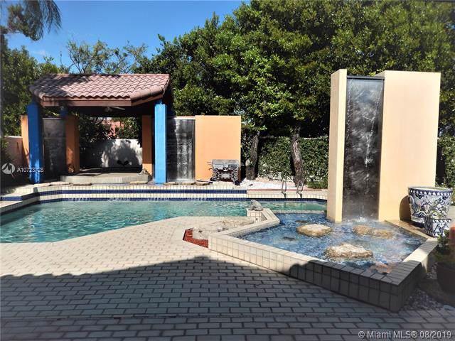 7801 SW 88 Terrace, Miami, FL 33156 (MLS #A10723728) :: Berkshire Hathaway HomeServices EWM Realty