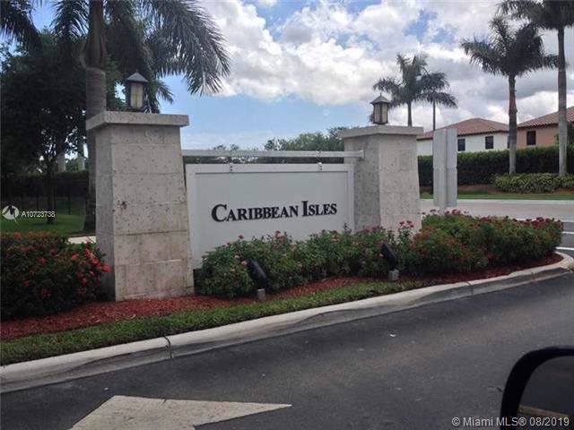 2589 NE 4th St #205, Homestead, FL 33033 (MLS #A10723738) :: The Jack Coden Group