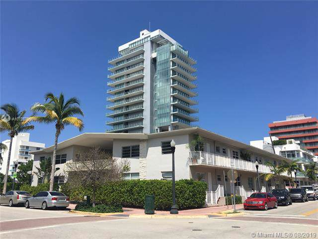101 Collins Ave 12-A, Miami Beach, FL 33139 (MLS #A10723760) :: Berkshire Hathaway HomeServices EWM Realty