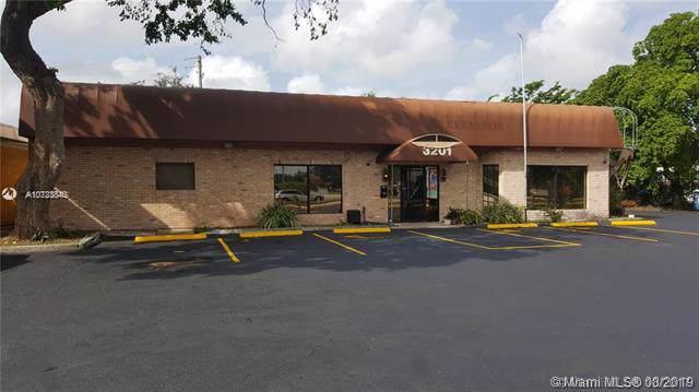 3201 Davie Blvd, Fort Lauderdale, FL 33312 (MLS #A10723840) :: The Paiz Group