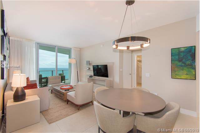 4111 S Ocean Dr #3204, Hollywood, FL 33019 (MLS #A10723846) :: Grove Properties
