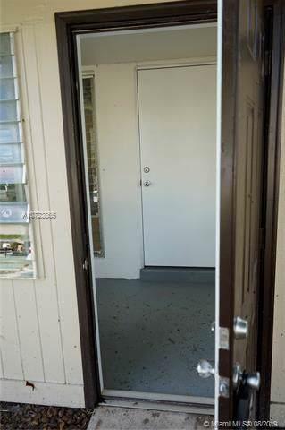 3724 NE 16th Ave, Pompano Beach, FL 33064 (MLS #A10723865) :: Ray De Leon with One Sotheby's International Realty