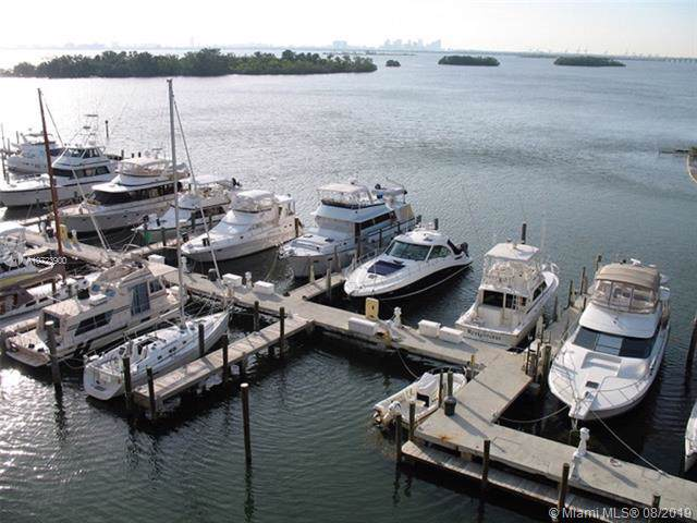 770 NE 69 ST 6B, Miami, FL 33138 (MLS #A10723900) :: The Jack Coden Group