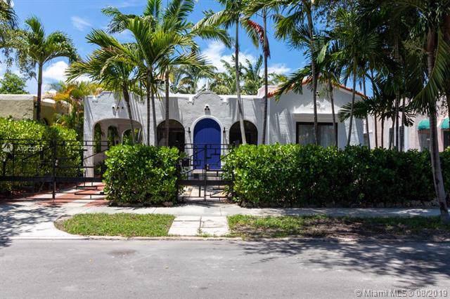 Miami, FL 33135 :: The Teri Arbogast Team at Keller Williams Partners SW