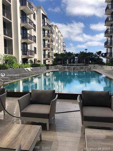 301 Altara Ave #307, Coral Gables, FL 33146 (MLS #A10723959) :: The Riley Smith Group