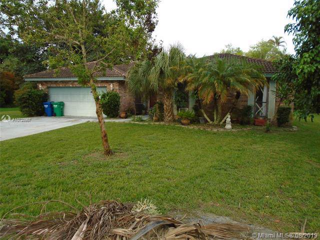 Coral Springs, FL 33065 :: Ray De Leon with One Sotheby's International Realty