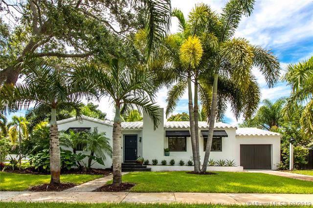 94 NE 102nd St, Miami Shores, FL 33138 (MLS #A10724027) :: Grove Properties