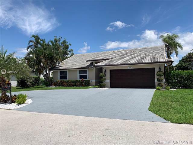 8601 NW 83rd St, Tamarac, FL 33321 (MLS #A10724041) :: GK Realty Group LLC