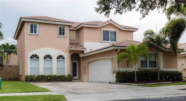 14382 N Royal Cove Cir, Davie, FL 33325 (MLS #A10724074) :: GK Realty Group LLC