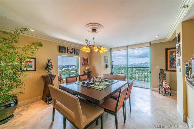 3350 SW 27 #2105, Miami, FL 33133 (MLS #A10724075) :: Berkshire Hathaway HomeServices EWM Realty