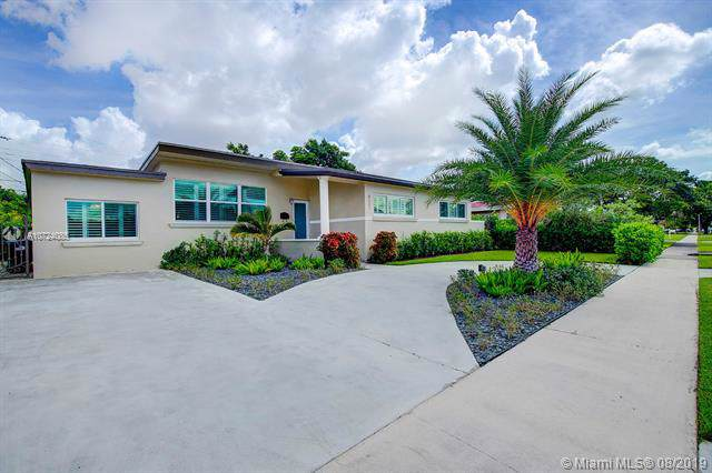 8581 SW 28th St, Miami, FL 33155 (MLS #A10724085) :: The Jack Coden Group