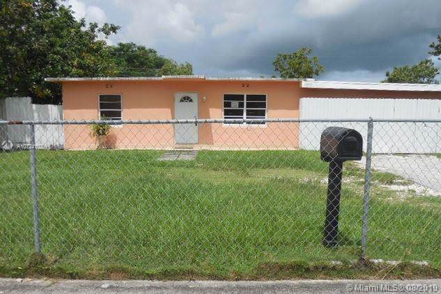 29050 SW 152nd Ave, Homestead, FL 33033 (MLS #A10724102) :: Grove Properties