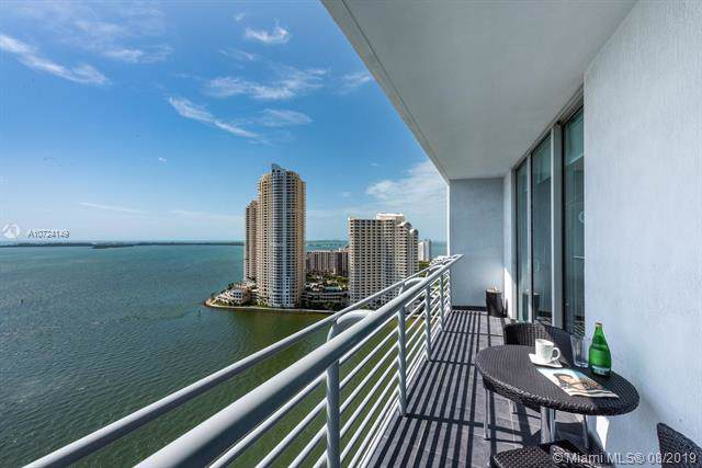 335 S Biscayne Blvd #2512, Miami, FL 33131 (MLS #A10724149) :: The Adrian Foley Group