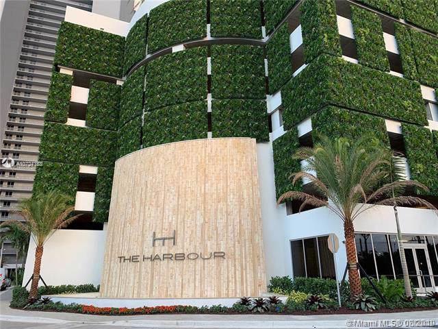 Biscayne Blvd 16385 Cu1, North Miami Beach, FL 33160 (MLS #A10724183) :: Lucido Global