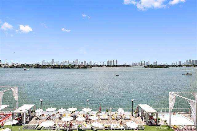1100 West Ave #915, Miami Beach, FL 33139 (MLS #A10724207) :: The Jack Coden Group