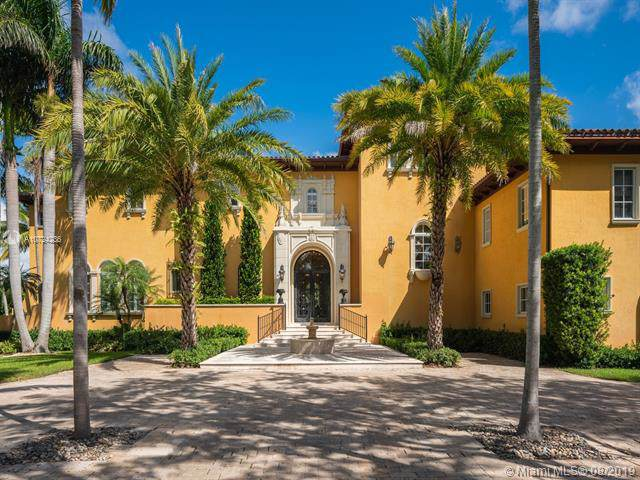 365 Arvida Pkwy, Coral Gables, FL 33156 (MLS #A10724236) :: The Riley Smith Group
