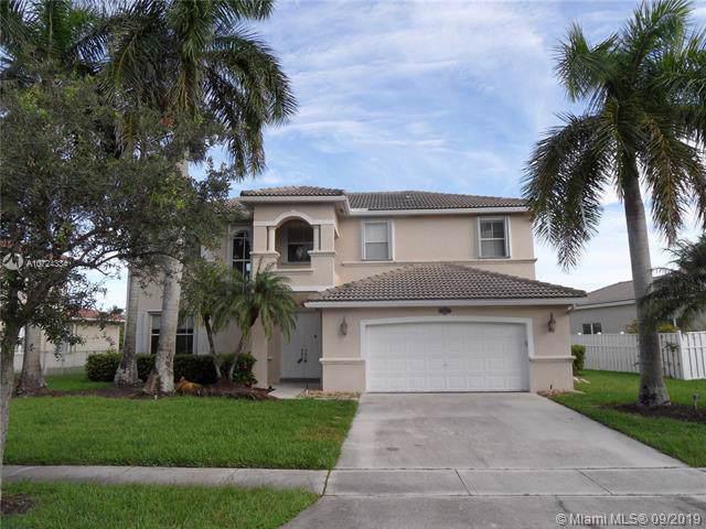 Pembroke Pines, FL 33029 :: Castelli Real Estate Services