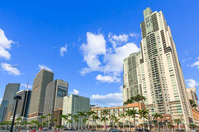 244 Biscayne Blvd #2203, Miami, FL 33132 (MLS #A10724370) :: Grove Properties