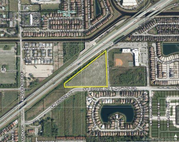 Sw 320 St, Homestead, FL 33033 (MLS #A10724408) :: Berkshire Hathaway HomeServices EWM Realty