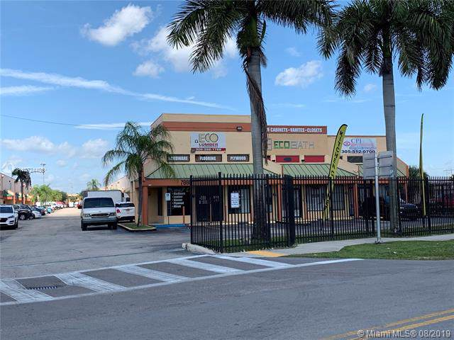 7880 W 20th Ave #47, Hialeah, FL 33016 (MLS #A10724488) :: GK Realty Group LLC