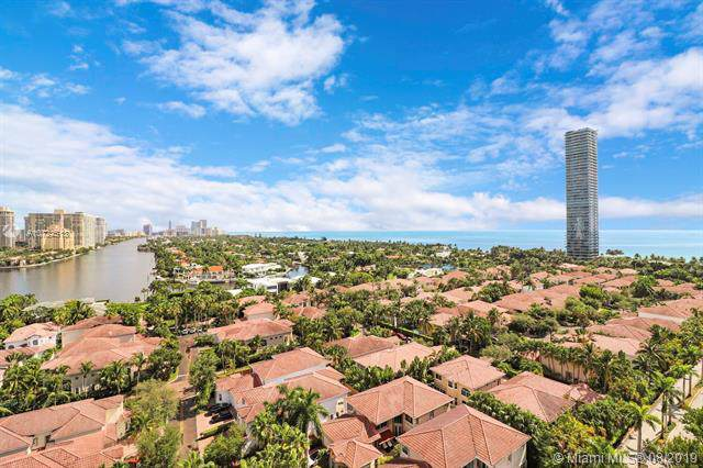 19380 Collins Ave #1626, Sunny Isles Beach, FL 33160 (MLS #A10724513) :: Lucido Global