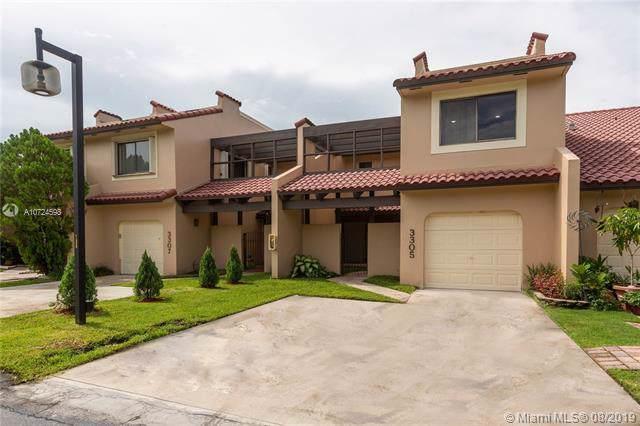 3305 Torremolinos Ave C-43, Doral, FL 33178 (MLS #A10724598) :: The Jack Coden Group