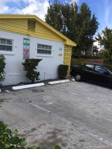 1109 S Federal Hwy, Lake Worth, FL 33460 (MLS #A10724641) :: The Jack Coden Group